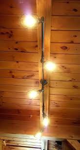 track lighting not working rustic track lighting commercial by farmsteadironworks track lighting dimmer not working
