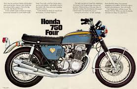 vintage honda motorcycle ads. 750_four_middlejpeg 1500981 motorcycle brochures ads pinterest honda 750 and cars vintage motorcycle ads
