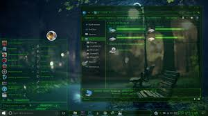 windows theme free best windows 10 transparent theme for all version of win 10 full