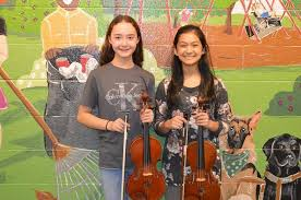 RMS Students Selected for All-State Intermediate Orchestra | TAPinto