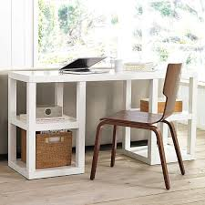 white wood office desk. Beautiful Desk Office Amp Workspace Furniture And Design With White Console Small  Desks For Home In Wood Desk C