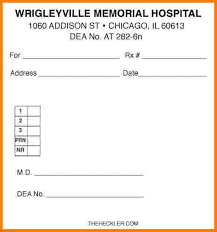 printable doctors note for work 5 blank doctors note for work receipt templates