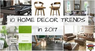 Small Picture 10 Home Decor Trends to Look for in 2017 Entertaining Design