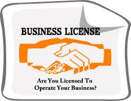 Image result for business license