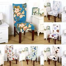 kitchen chair covers universal stretch dining chair covers elastic kitchen chair protector slipcover kitchen chair cushion kitchen chair covers