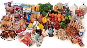 Image result for عکس برای مواد غذایی