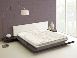 Is it good to put a mattress on the floor?