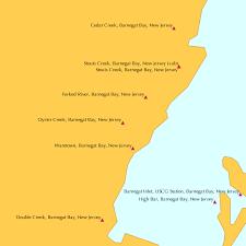 Barnegat Inlet Tide Chart 2016 Oyster Creek Barnegat Bay New Jersey Tide Chart