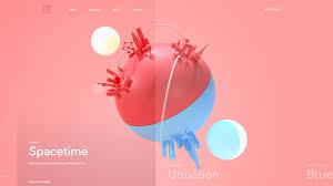 Design Trends 2019 6 Big Portfolio Trends Of 2019 Creative Bloq