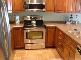 U Shaped Kitchen Remodel U Shaped Kitchen Remodel Before And After 14 Liter Pivot Out Waste