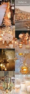 60 Prettiest Wedding Flower Decor Ideas Ever No Really White.