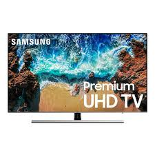UN55NU8000 Samsung NU8000 Series 55 Inch 4K UHD Smart TV | RC Willey Furniture