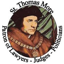 Image result for st thomas more