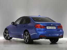 All BMW Models bmw 320 saloon : BMW 3 SERIES DIESEL SALOON 320d xDrive M Sport 4dr - Car Company