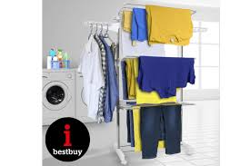 best indoor drying racks and airers