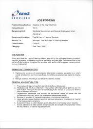 deaf centre manitoba inc smd job posting teacher of the deaf smd job posting teacher of the deaf re post deadline by 10th