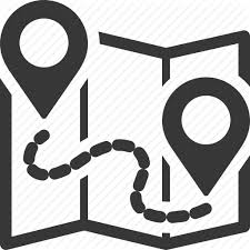 Map Directions Png & Free Map Directions.png Transparent Images #24081 -  PNGio