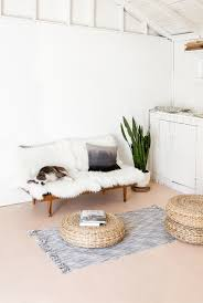 simple home office with beautiful plants beautifully simple home office