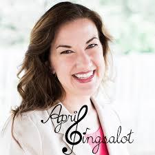 AprilSingsalot's Podcast