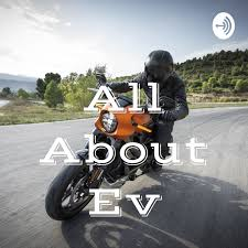 All About Ev
