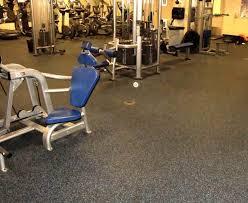 cabrini college dixon fitness center