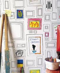 graham brown wallpaper blackwhite  framesdesigner