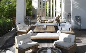 Outdoor Lounge Modern Furniture Modern Outdoor Lounge Furniture Compact