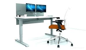 ikea office tables. Ikea Office Table Adjustable Height Desk Electric Desks Active 1 Tables