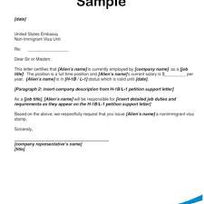 Amazing Employment Verification Letter Sample Letter Format Writing