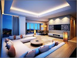 Interior Living Room Furniture Italian Cool Leather Design Ideas With