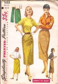 Vintage Sewing Patterns Extraordinary Vintage Sewing Pattern Finds TinkerBeth