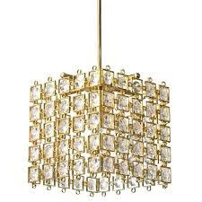 vintage austrian crystal chandelier
