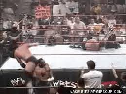 Best Clothesline From Hell Who Delivered The Best LARIAT Sports Hip Hop Piff The Coli 14