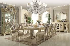 luxury dining room sets modern traditional table in beige hd085 regarding luxurious contemporary dining room sets