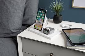 Đế sạc không dây BOOSTUP của Belkin giới thiệu với iPhone XS / XS Max / XR  và Apple Watch Series 4