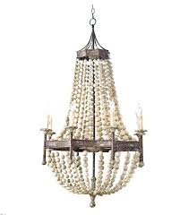wood bead chandelier home and interior modern wood bead chandelier large world market from wood bead wood bead chandelier