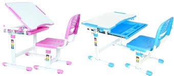 Childs Desk And Chair Height Adjustable Desk Chair Kids Interactive