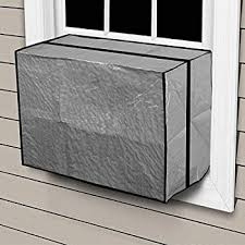 air conditioning covers outside. air conditioner heavy duty ac outdoor window unit cover medium 10,000-15,000 btu conditioning covers outside