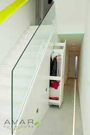 under stairs storage last door fully opened