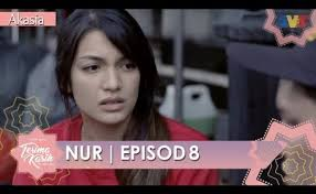 This is nur kasih episod 18 by shishas on vimeo, the home for high quality videos and the people who love them. Nur 2 Episod 9 Full Movie