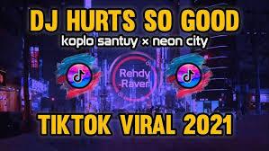 Gudang musik, free download mp3 indonesia. Dj Koplo Hurts So Good Tik Tok Viral Terbaru 2021 Hurts So Good Koplo Dj Hurts So Good Kentrung Youtube