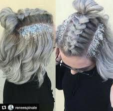 Beautiful Edc Hair Style For Stylish