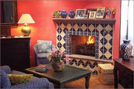 Amazon Com Traditional Mexican Style Interiors Schiffer Design