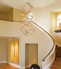 Semi Flush Foyer Lighting Light By Room Illuminations