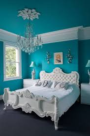Blue bedroom colors Wall Homedit The Four Best Paint Colors For Bedrooms