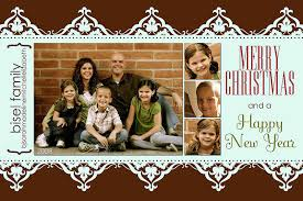 christmas card collage templates 11 free templates for christmas photo cards