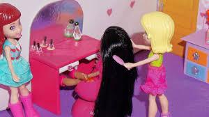 Lalaloopsy Bedroom How To Make Bedroom Vanity For Mini Doll Polly Princess