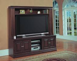 65 tv entertainment center.  Center Sterling Vista 65Inch Entertainment Center In Espresso Finish By Parker  House  STE815EC And 65 Tv T