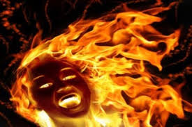 """Résultat de recherche d'images pour """"immolation par le feu"""""""