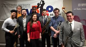 hear two young trios from montreal gentiane mg and the daniel suny purchase ahmad jamal tribute septet